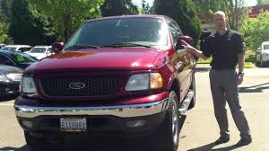 2003 ford f150 supercab 4x4 2003 ford f150 fx4 lariat 4x4 review in 3 minutes you ll be an