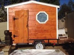 trailer house ebay