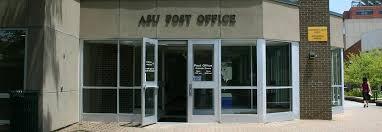 post office appalachian state
