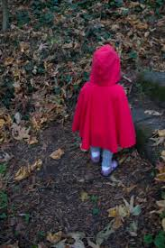 little red riding hood halloween costume toddler a westerly fold how to make your toddler a little red riding hood