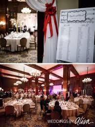 Wedding Decorators Cleveland Ohio Jonathan Renee Windows On The River Cleveland Wedding Wedding