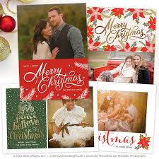 christmas card template set photoshop gold calligraphy holiday