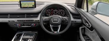 audi touchpad what is audi mmi is it worth it carwow