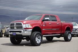 dodge ram diesel lifted for sale used ram 2500 at watts automotive serving salt lake city provo