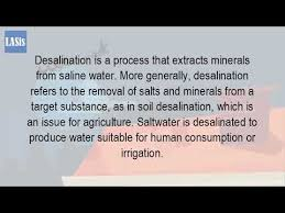 geographical pattern ne demek what does desalination mean in geography youtube