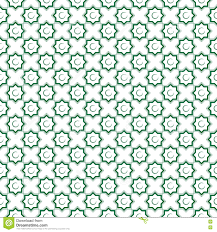 seamless patterns islamic ornament background with seamless