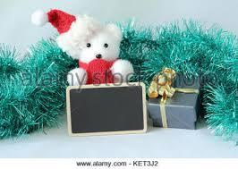 Polar Bear Decorations For Christmas by A Cartoon Illustration Of A Polar Bear Holding A Sign Stock Vector