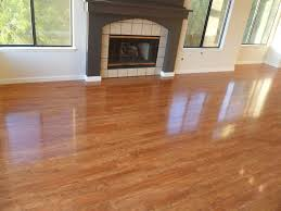 hardwood floor vs laminate with picture loccie better homes