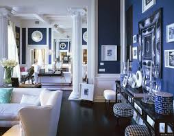 navy blue bedroom decorating ideas home interior design luxury in