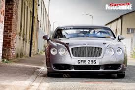 bentley gtc custom 3000hp six second street legal bentley gt street machine
