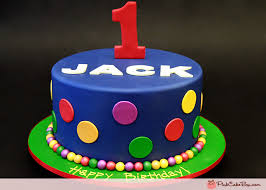 first birthday cake boy simple image inspiration of cake and