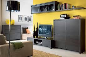 Wenge Living Room Furniture Brw Living Room Furniture Set Black White Modern