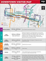 Via Bus Route Map Directions U2013 Ichl 23