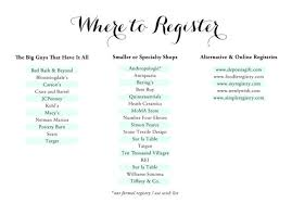 bridal registry ideas list wedding pictures ideas list wedding ideas