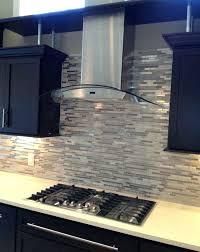 modern tile backsplash ideas for kitchen marble and glass backsplash great modern kitchen modern kitchen