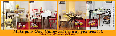 dining sets home furniture lifewares products