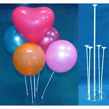 bulk party supplies table balloon arch column wedding decorations party supplies diy