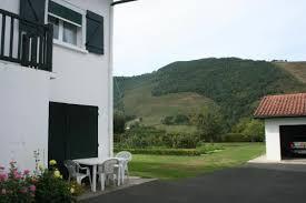chambre d hotes pays basque fran軋is chambres d hôtes dans cette région pays basque français 35 maisons