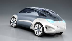renault concept cars renault introduces four electric concepts at iaa frankfurt
