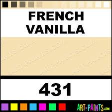 french vanilla folk art acrylic paints 431 french vanilla