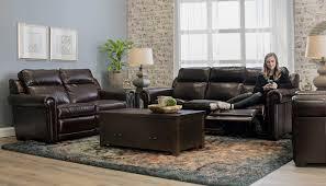 denton leather power reclining sofa eternity power reclining sofa home zone furniture