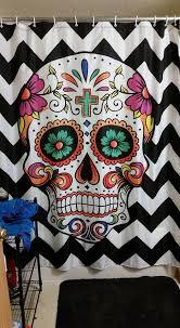 Skull Bathroom Accessories by Skull Bathroom Decor Kahtany