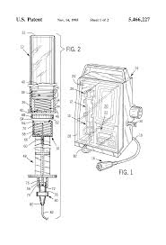 patent us5466227 patient controlled analgesic injector assembly