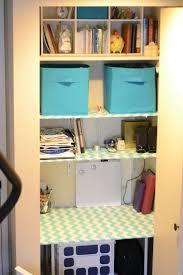 Closet Bins by 32 Best Cloffice Ideas Images On Pinterest Closet Office Office