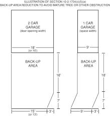 single car garage door dimensions how wide is a single car garage