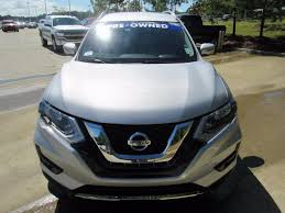 nissan altima for sale texarkana 2017 nissan rogue in louisiana for sale 95 used cars from 22 205