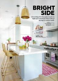 our new kitchen remodel in better homes gardens jeff king and see the full spread below and bookmark this project on houzz to keep the inspiration going