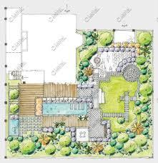 architectural design plans pin by thu pham on garden plan garden planning
