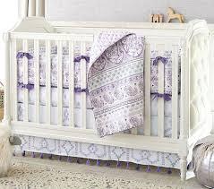 Lavender Butterfly Crib Bedding Lavender Crib Bedding Lavender Butterfly Baby Crib Bedding Set