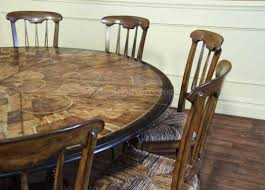 henredon dining room table dining laudable henredon wood inlaid pedestal dining table and