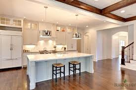 kitchen island countertop overhang does the outlet the island counter overhang meet electric