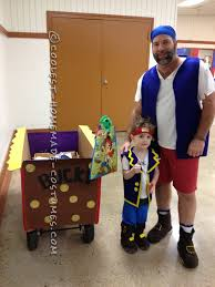 coolest 80 homemade pirate costumes for halloween