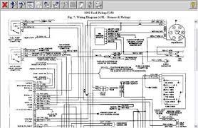 1992 ford f150 fuel pump wiring electrical problem 1992 ford f150
