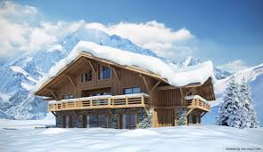 Chalet Designs Hauswirth Architekten Andermatt Swiss Alps