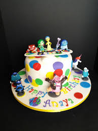 inside out cakes inside out cake cookie ideas disney pixar chocolate cake and