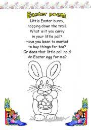 free easter speeches easter bunny worksheet by fleur