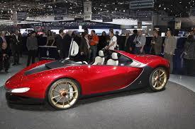 Ferrari U0027s Latest Supercar No You Can U0027t Have One