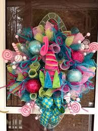72 best deco mesh craze images on deco mesh wreaths