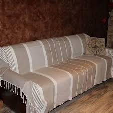 jeté de canapé taupe jeté de canapé taupe jete de canape tissea taupe achat vente jet e