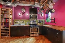 quirky and colorful park slope townhouse wants 2 3m curbed ny