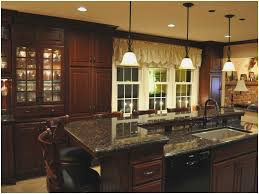 kitchen islands with breakfast bars awesome granite kitchen islands with breakfast bar