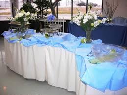 Buffet Decorating Ideas by Volunteer Appreciation Table Decoration Idea Event Planning