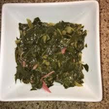 tasty collard greens recipe allrecipes