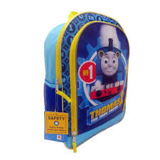 thomas u0026 friends thomas the tank engine backpack with side mesh
