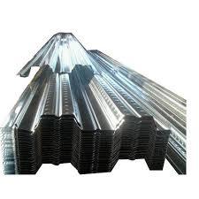 steel decking sheet at rs 500 square meter steel decking sheet