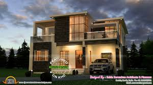 Modern House Designs And Floor Plans 24 Floor Plans Modern Homes Designs House Plans And Design